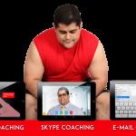 "90 Days Personalized & Customized Weekly Coaching Calls with AJ ""Big Al"" Alfaro Via Skype/Zoom"
