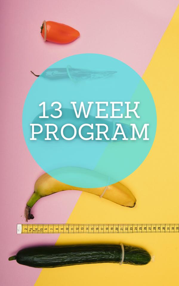 13 week program 002